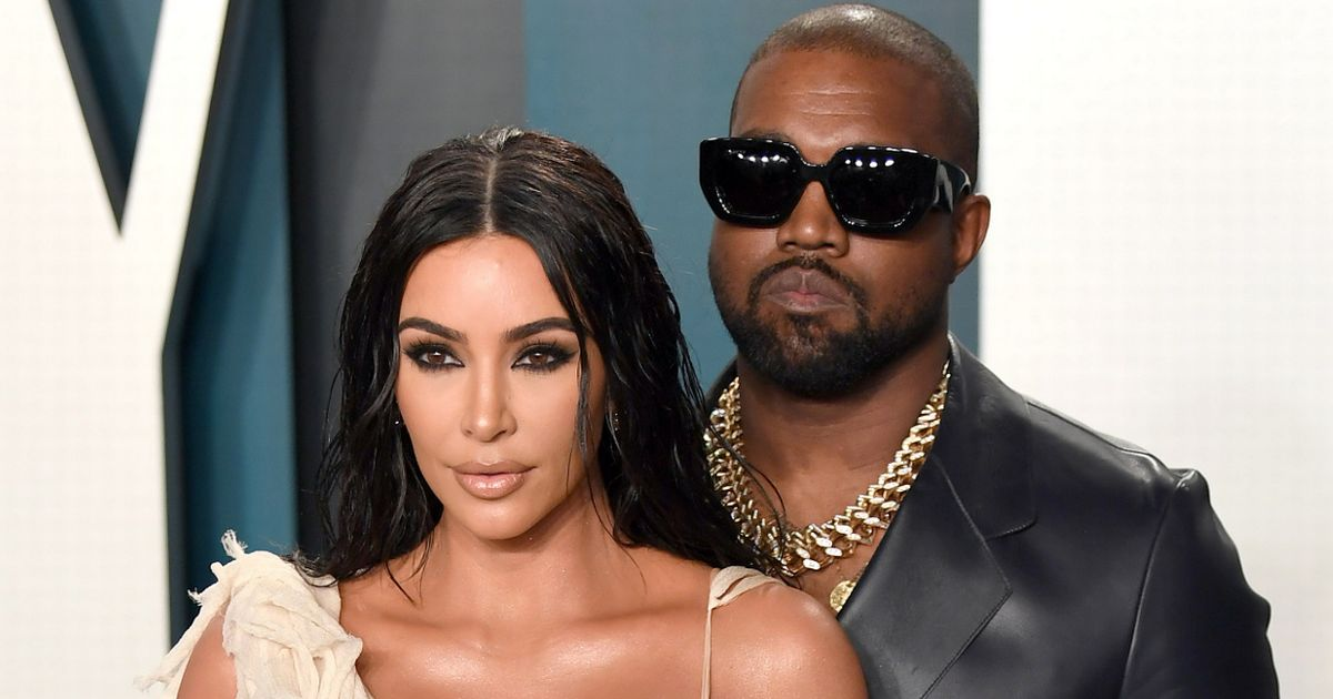 Kim Kardashian leaves cryptic comment about 'the future' amid divorce rumours