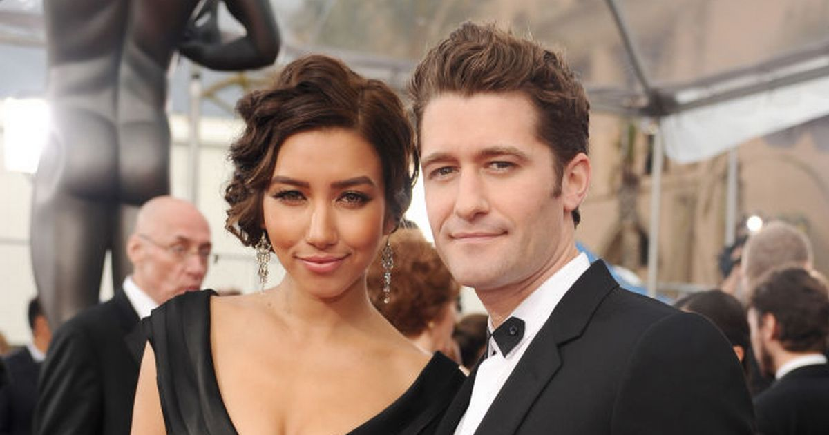Matthew Morrison shares sadness that Naya Rivera's son will grow up without her