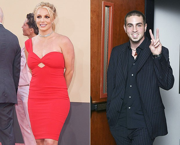 britney spears wade robson