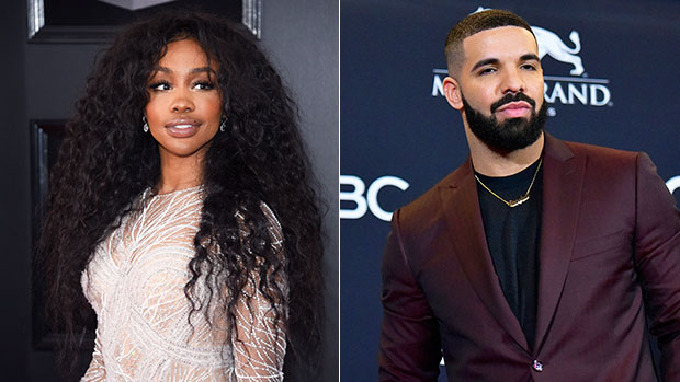 SZA Confirms She Was 18 When She Dated Drake After Fans Feared She Was Underage During Romance
