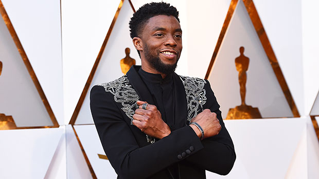 Chadwick Boseman's Brothers Admit Actor Was 'Ready To Go' Amidst Final Days Of Cancer Battle