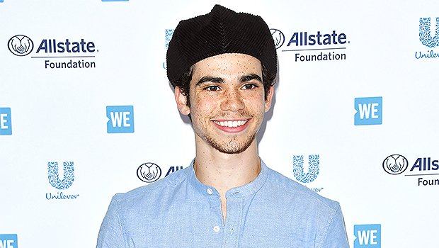 Cameron Boyce: 5 Things To Know About The Beloved Disney Star Who Died At 20 In 2019