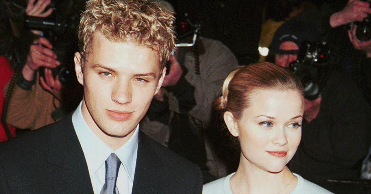 Reese Witherspoon's huge fear after Ryan Phillippe divorce – and tragic cause