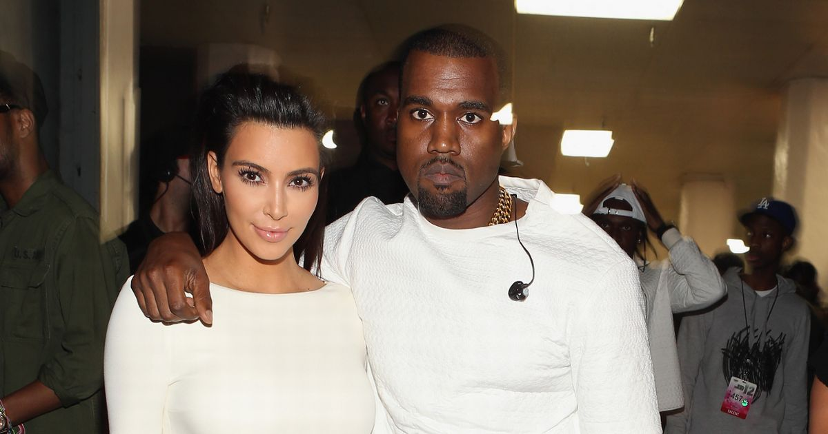 Kim Kardashian fans think Psalm has 'daddy's swag' as cute family snaps unveiled