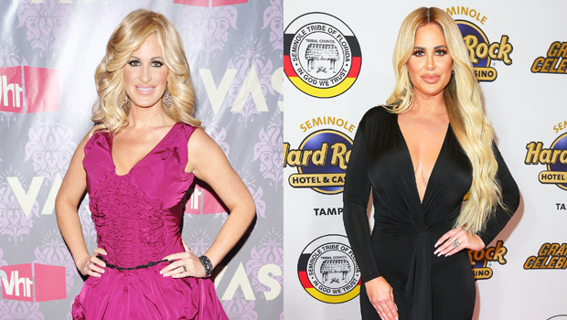 Kim Zolciak Then & Now: See 'Don't Be Tardy' Star's Transformation Through The Years