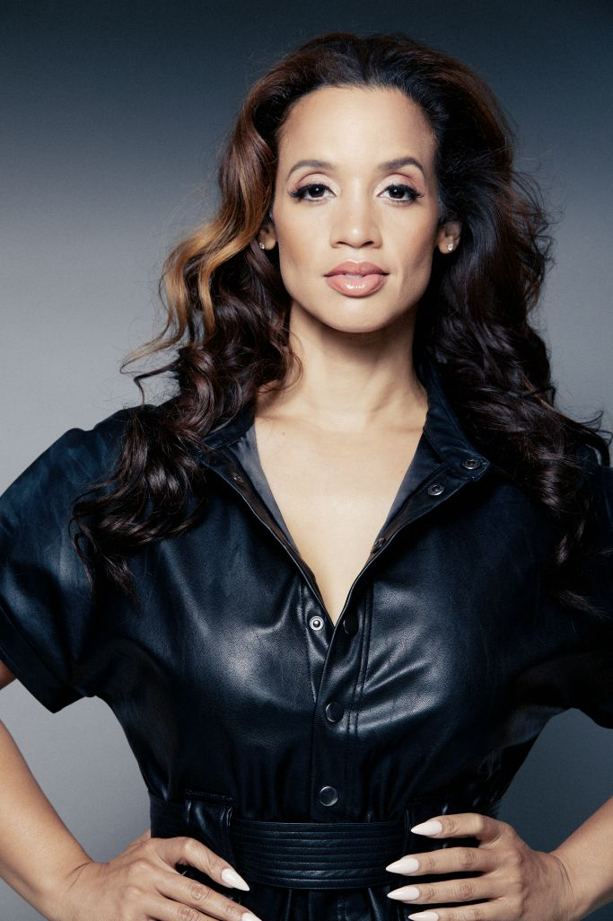 """Dascha Polanco: """"I understand immigrants, because I am an immigrant too"""" 