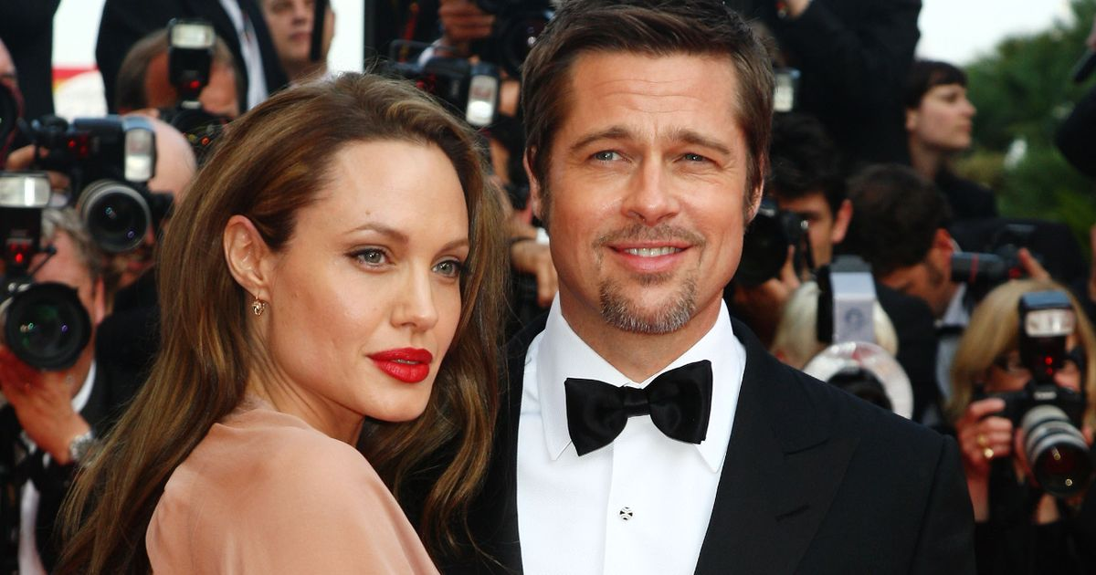 Brad Pitt's custody hearing with Angelina begins with actor wanting 50/50 access