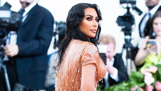 Kim Kardashian Reveals The 'Insane' Outfit She Planned To Wear For Her Now Canceled 40th Birthday Party