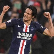 Cavani completes Man Utd transfer business – with one glaring omission