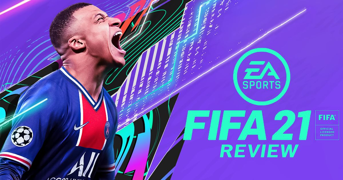 FIFA 21 Review: Gameplay improved through evolution rather than revolution