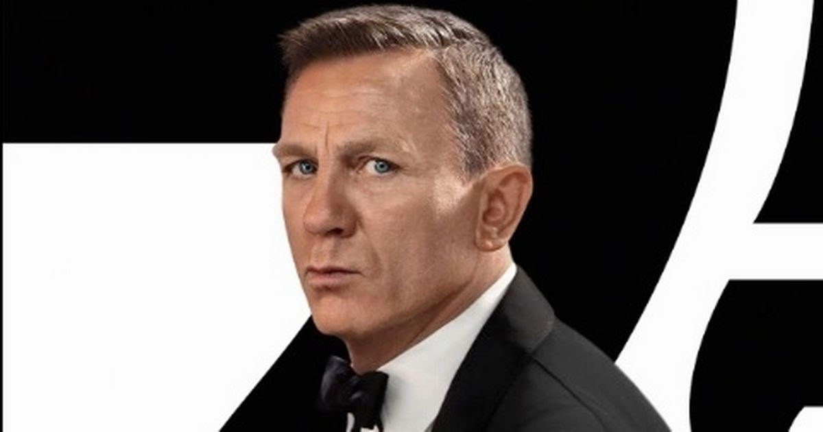 Daniel Craig's subtle swipe at Bond franchise as he gives advice to next 007