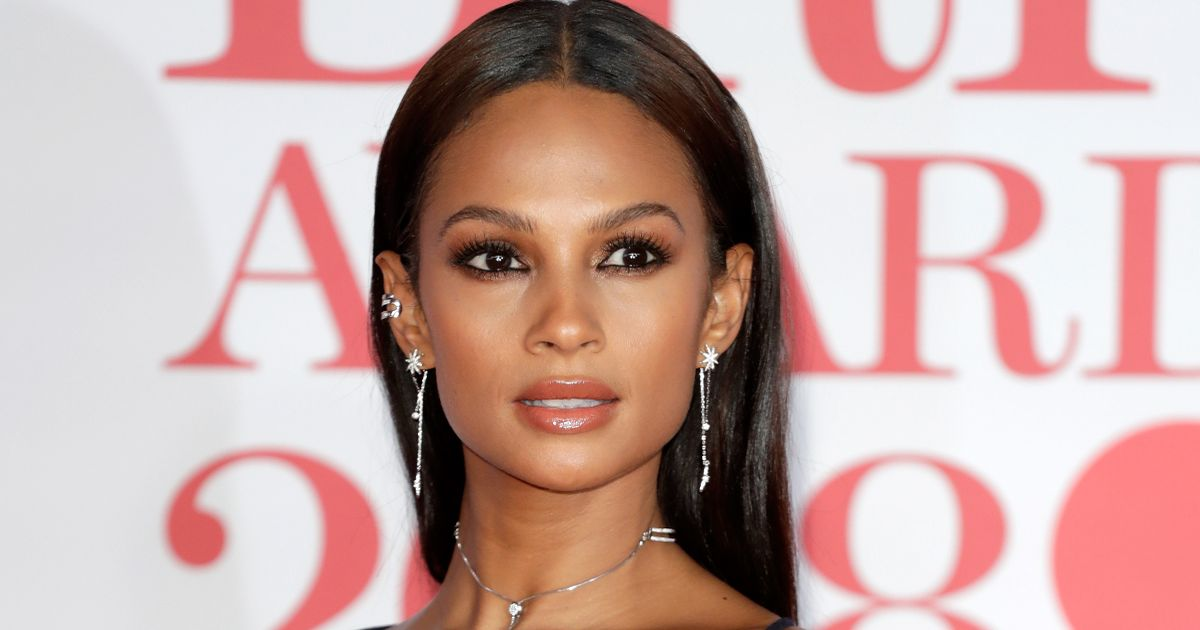 Alesha Dixon's last laugh-label axing and Harvey affair to TV fame and true love