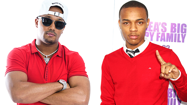 Romeo Miller Admits Bow Wow Was An 'Inspiration' To Him: People Always Wanted Us To 'Compete'