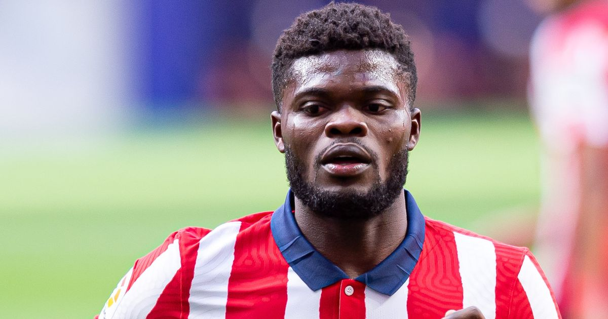 Where Arsenal's seven central midfielders stand after Partey transfer