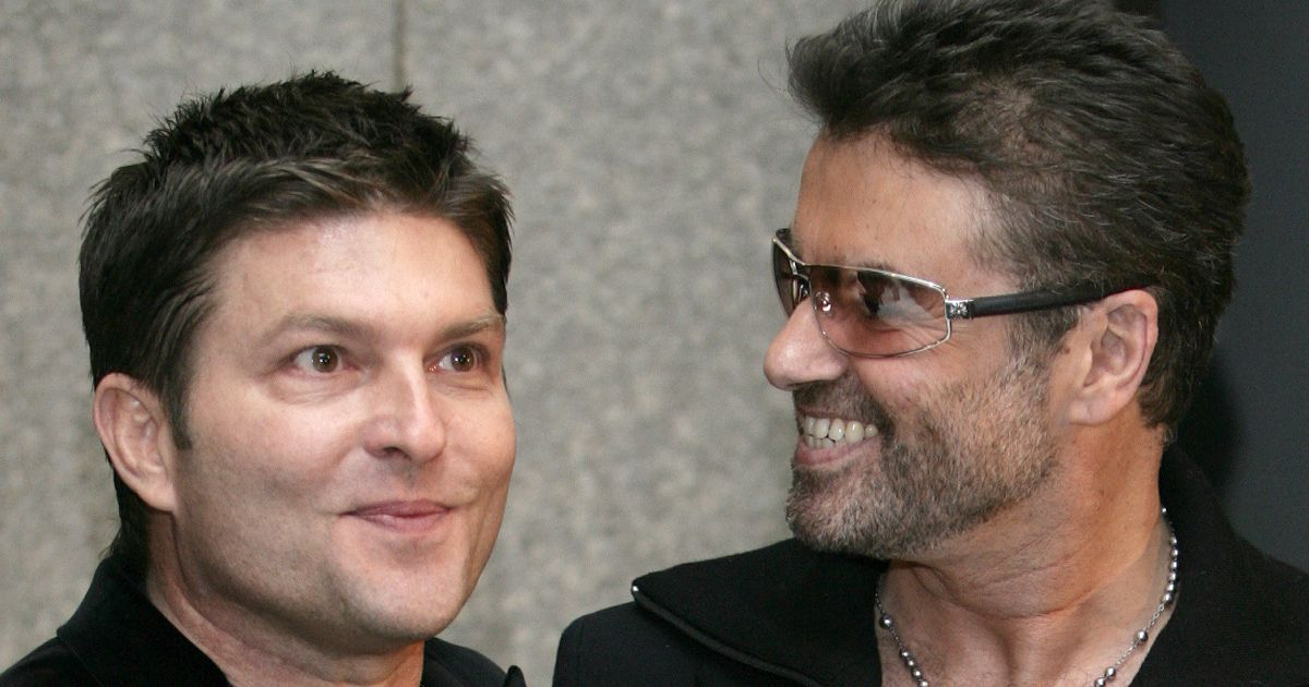 George Michael's ex Kenny Goss 'suing late star's estate for £15,000 a month'