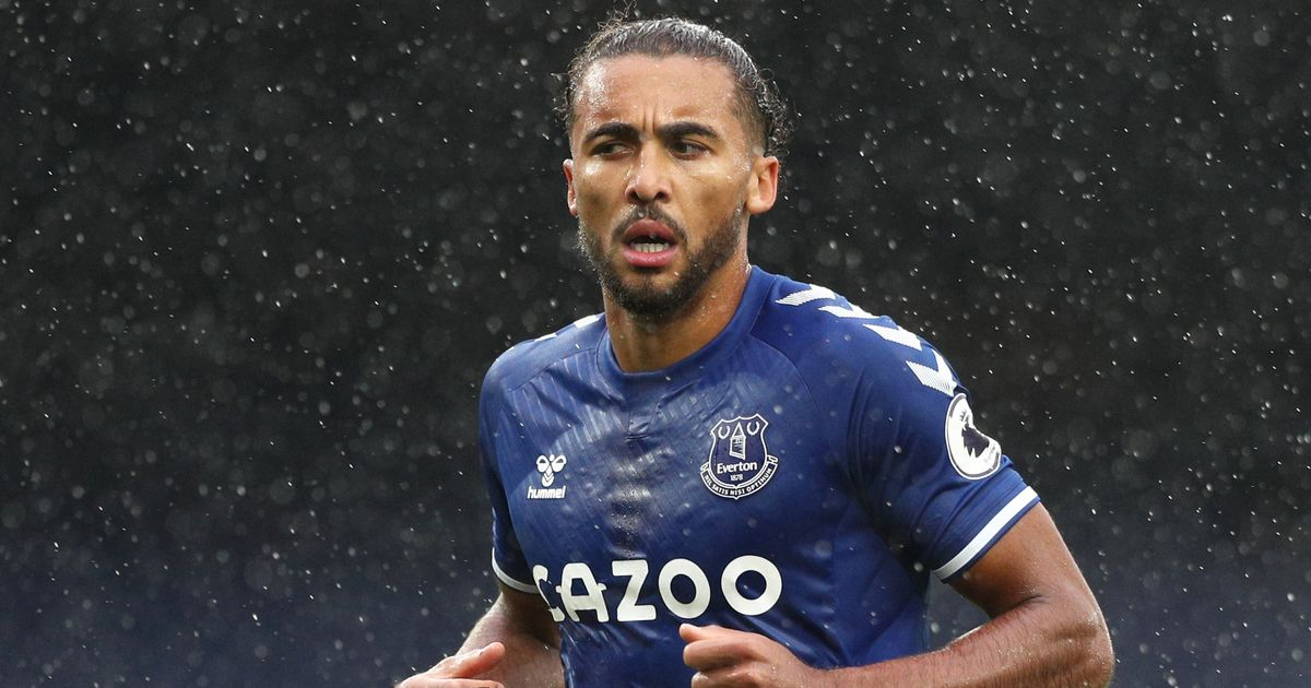 Throwback Calvert-Lewin reflects on physical journey from Stalybridge to England