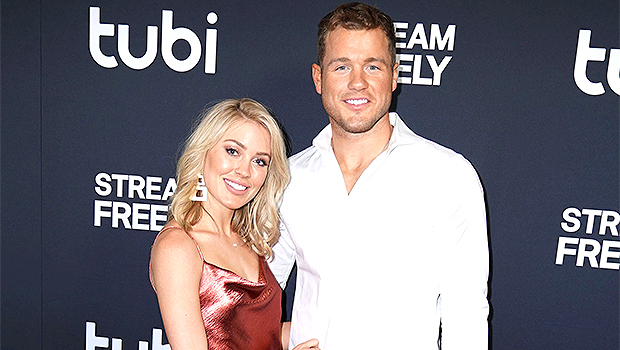 Cassie Randolph Claims Colton Underwood Put Tracking Device On Her Car In New Police Report