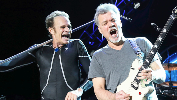 David Lee Roth Mourns Eddie Van Halen With Moving Tribute: 'What A Long Great Trip It's Been'