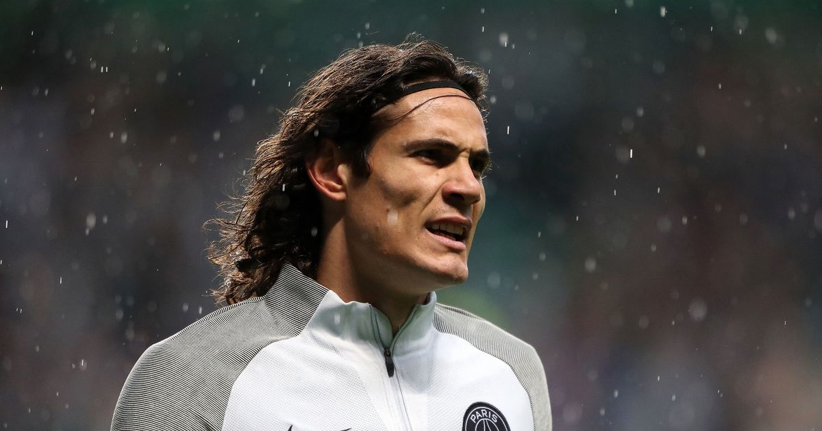 Cavani may miss Man Utd's clash with Newcastle as debut potentially delayed