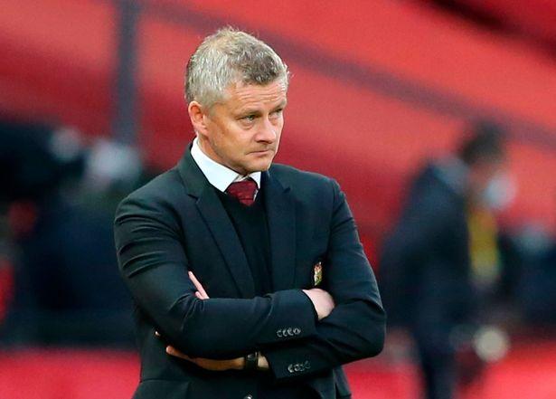 Solskjaer let Smalling go despite United's glaring issues in defence