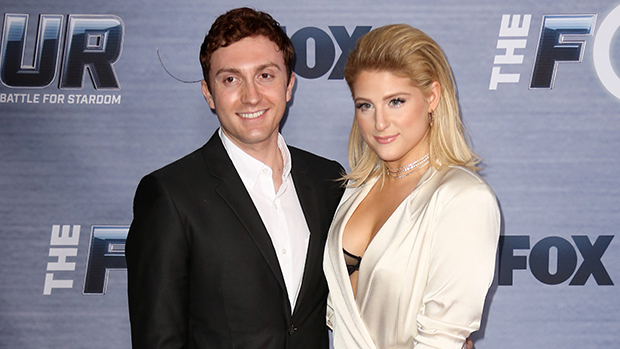 Meghan Trainor Pregnant: Singer Announces She's Expecting Baby No. 1 With Daryl Sabara