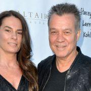 Eddie Van Halen's devastated widow breaks silence on death in emotional post