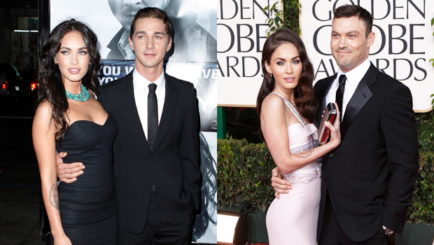 Megan Fox's Romantic History: From First Love To Brian Austin Green Split To MGK Romance