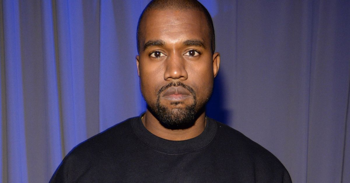 Kanye West isn't giving up presidential ambition as he flogs $40 campaign hats