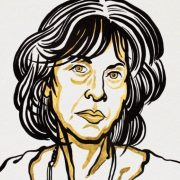 The Nobel Prize in Literature goes to the American poet Louise Glück | The NY Journal
