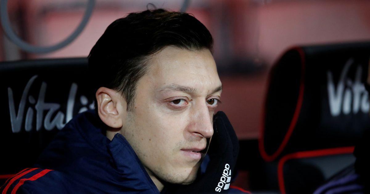Arsenal to reopen Mesut Ozil pay-off talks as transfer to MLS gains traction