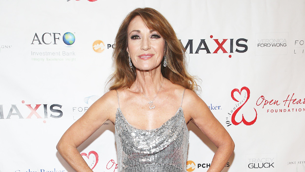 Jane Seymour, 69, Raves '70 Is The New 50′: I'm 'Loving Life' & That's 'Reflected' In New 'Material'