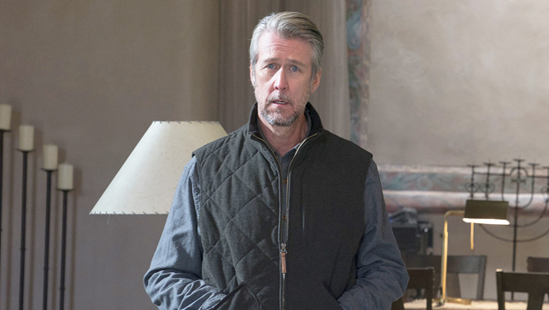 'Succession's Alan Ruck Breaks Down 'Damaged' Connor Roy & Reveals He Has 'High Hopes' For Roman