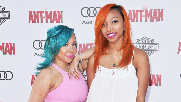 Zonnique Pullins Shocks Mom Tiny By Revealing Why She May Start An OnlyFans Account
