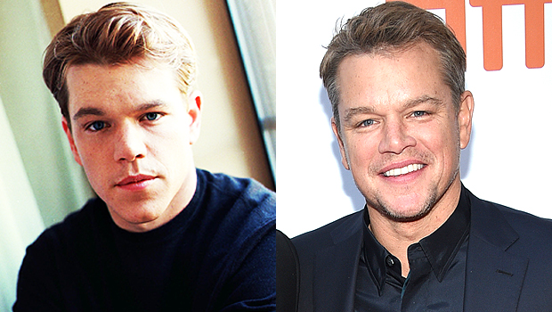 Matt Damon Turns 50: See Then & Now Pics Of Acclaimed Actor From First Oscar Win To Today