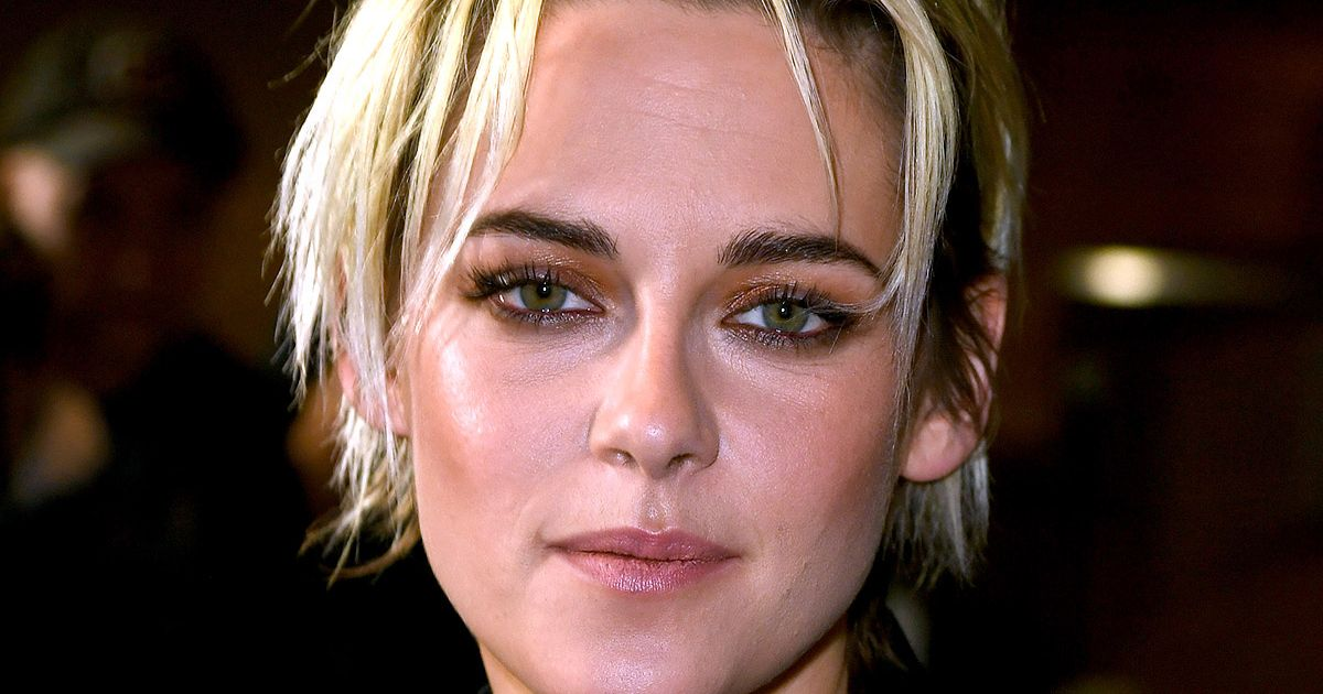 Kristen Stewart works with voice coach to perfect Princess Diana accent for film