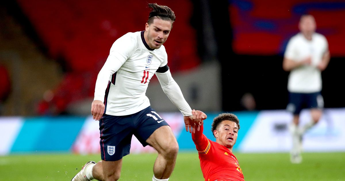Jack Grealish continues his redemption and cements status as England player