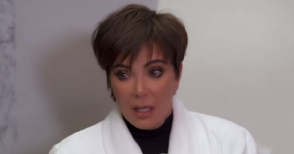Kris Jenner sobs as Kourtney says she's been bullied by sisters for years