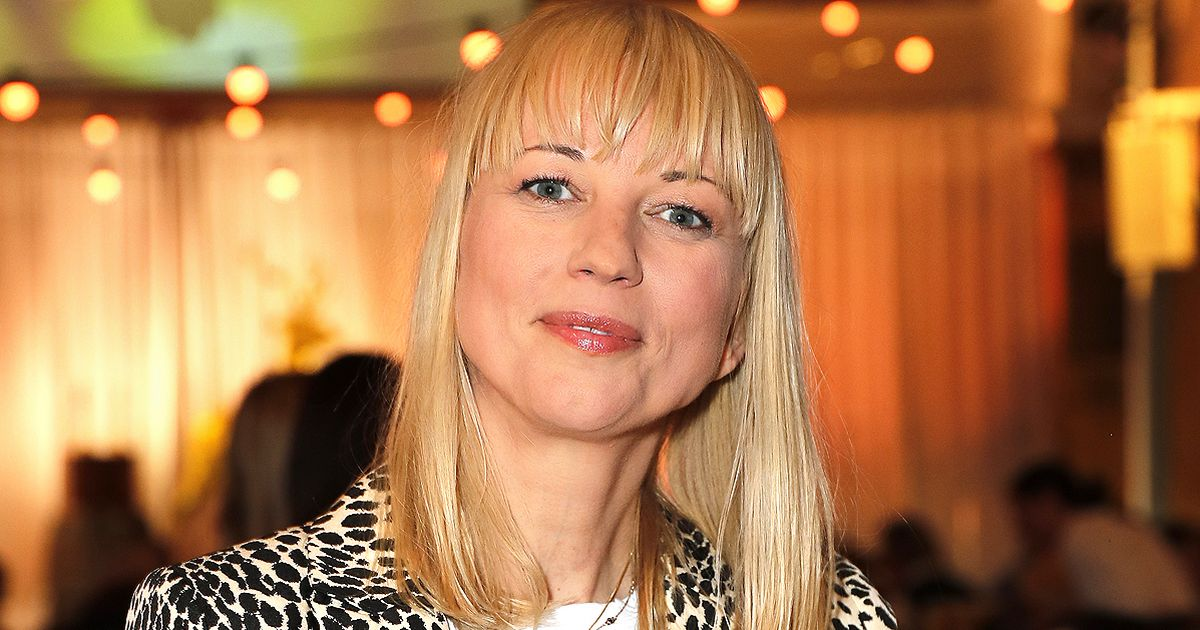 """Sara Cox addresses rumours she's """"drifted apart"""" from party pal Zoe Ball"""