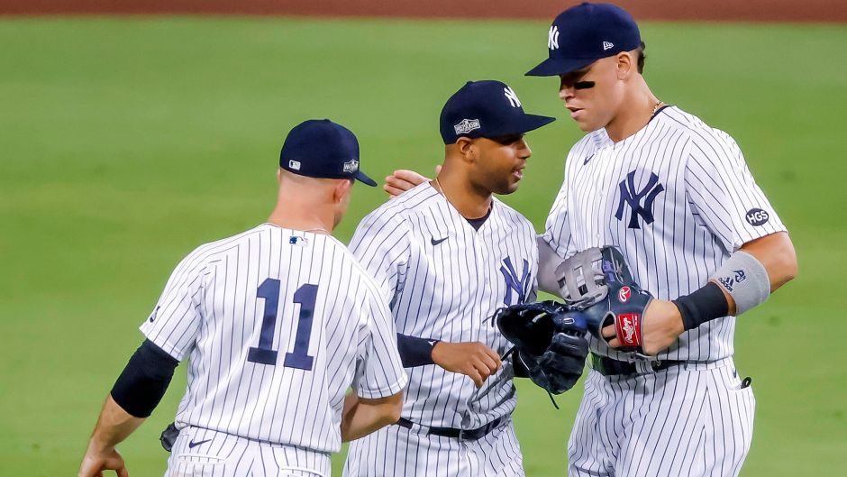 Yankees win and send the series against Rays to the game of life and death | The NY Journal