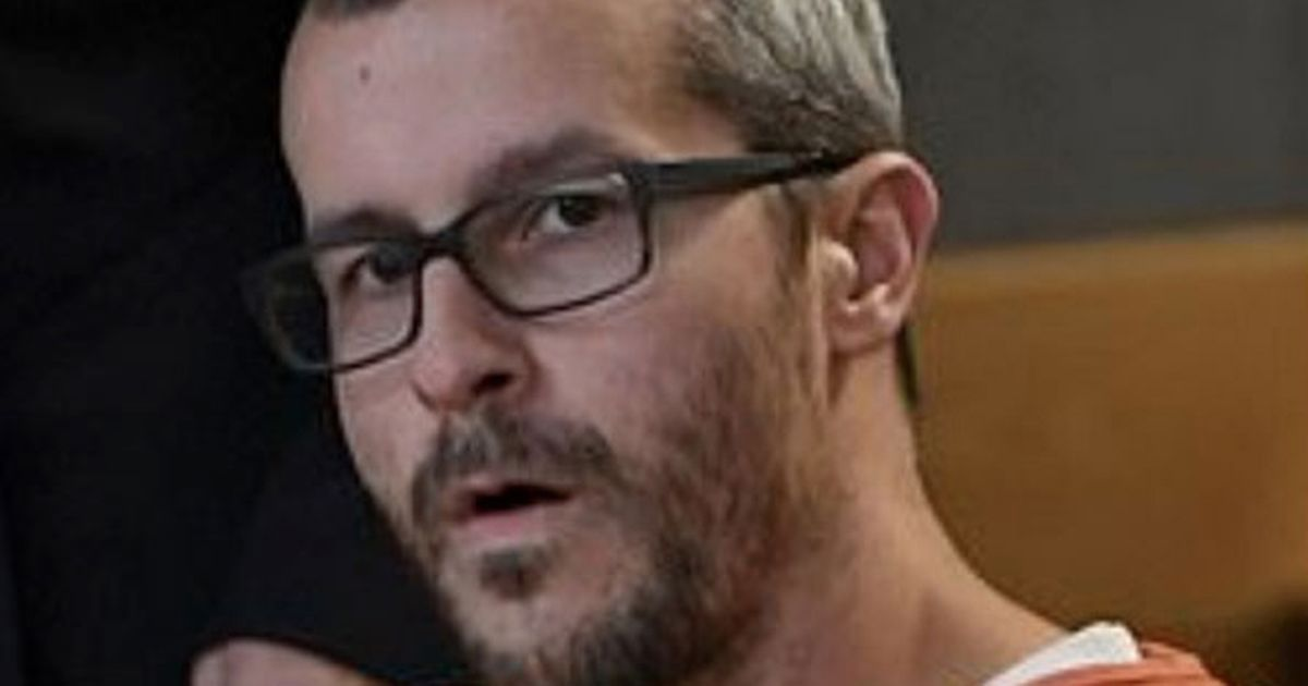 Chris Watts' parents 'still love son' and haven't told killer about Netflix doc