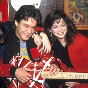 Valerie Bertinelli Reminisces About Eddie Van Halen With Pics Of 'The Night We 1st Met' & More