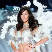 Happy 24th Birthday, Bella Hadid: Look Back At The Supermodel's Hottest Runway Pics Of All Time