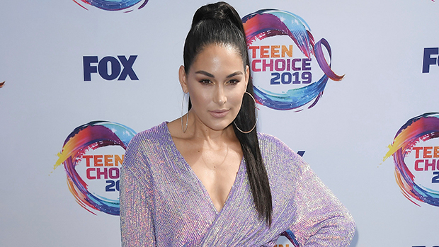 Brie Bella, 36, Reveals She Had Her Tubes 'Cut Out' & Won't Have Any More Babies