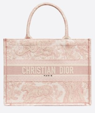 Whelan bought a Dior bag for herself and for an employee