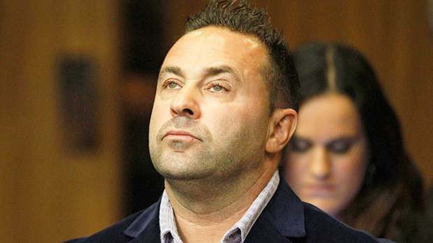 Joe Giudice Confirms He's 'Seeing A Lawyer' In Italy 1 Month After Finalizing Divorce From Teresa