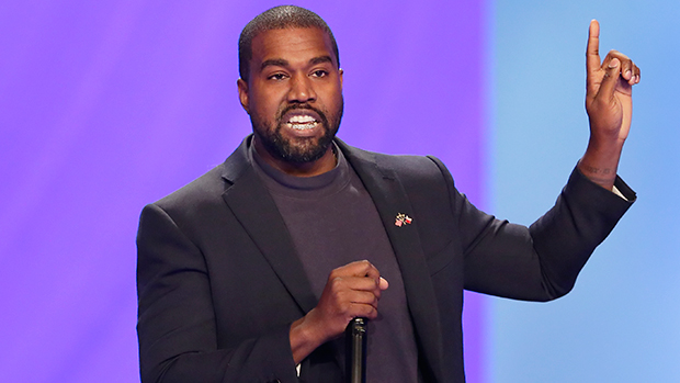 Kanye West Officially Votes For Himself For President, Showing Off His Ballot Proudly & Twitter Claps Back