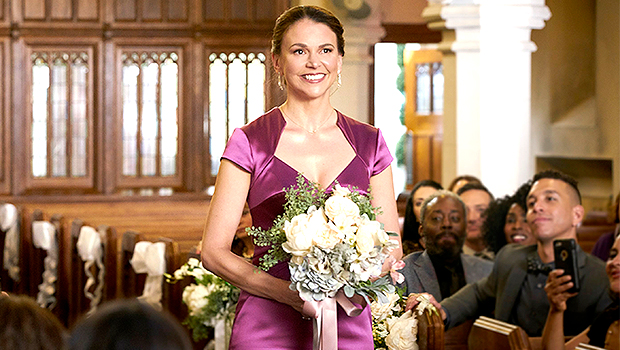Sutton Foster Admits She Will 'Miss Liza' When 'Younger' Ends & Weighs In On Charles Vs. Josh