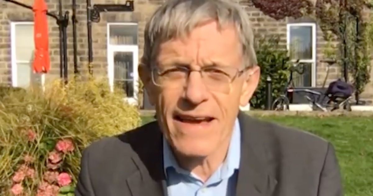 Travel pundit who suggested Wales trips says he's never had such 'intense abuse'