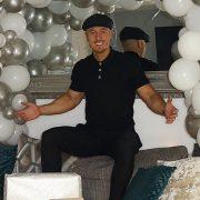 Katie Price's ex Kris Boyson enjoys lavish birthday with love Bianca Gascoigne
