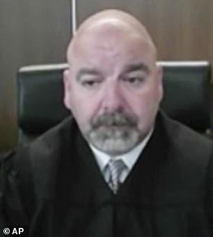 Judge Paul Novak